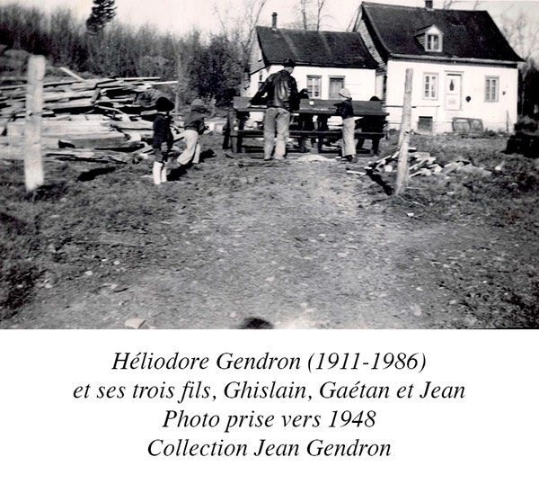 Gendron-Héliodore-3-fils-approx-1948